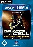 Splinter Cell - Pandora Tomorrow [UbiSoft eXclusive]