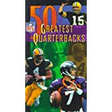 NFL 50 Greatest Quarterb.