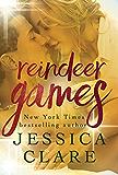 Reindeer Games: A Games Novella (Games series)