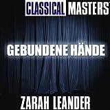 Zarah Leander - Kann Denn Liebe Sünde Sein