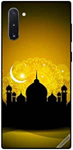 Case For Samsung Galaxy Note10 - Grand Mosque Vector