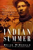 Indian Summer: The Forgotten Story of Louis Sockalexis, the First Native American in Major League Baseball