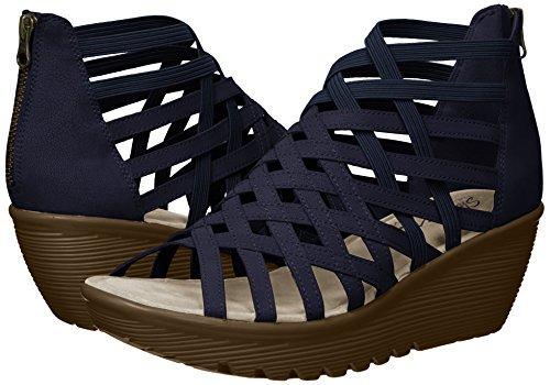 e094f7306f Skechers Women's Parallel-Dream Queen Wedge Sandal - Import It All