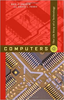 Book Computers: The Life Story of a Technology