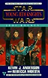 Young Jedi Knights 10 Jedi Bounty