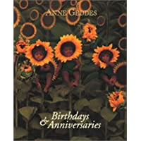 Anne Geddes Sunflowers : Birthdays & Anniversaries