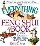 Everything Feng Shui Book (Everything (Home Improvement))