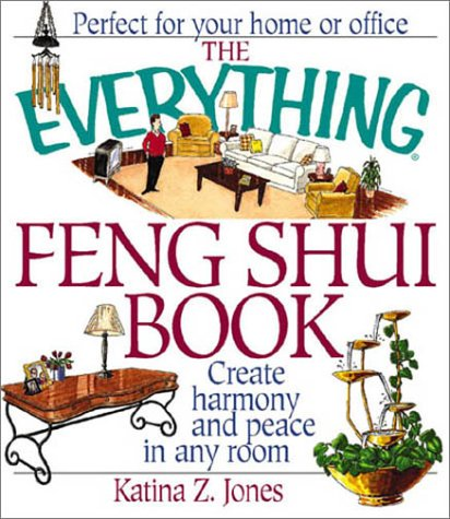 Everything Feng Shui Book Improvement product image