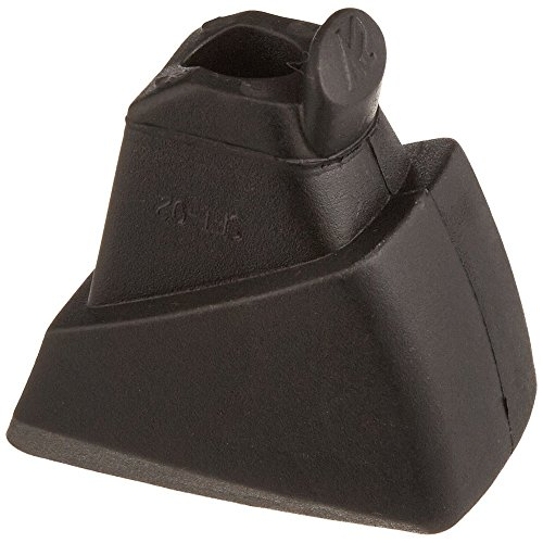 Rollerblade Replacement Brake - K2 SPORTS Inline Skate Brake Stopper (Black)