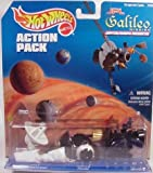 Hot Wheels Action Pack, JPL Galileo Mission--Jupiter