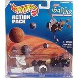 Hot Wheels Action Pack, JPL Galileo Mission--Jupiter