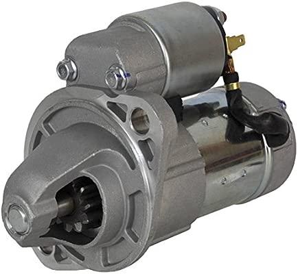 Nuevo motor de arranque Dixie Chopper 3566 3574 z-trak cortacésped ...