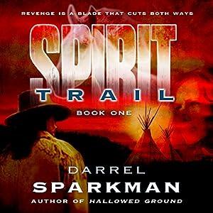 Spirit Trail Audiobook