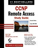 img - for CCNP Remote Access Study Guide, Exam 640-605 by Padjen Robert Lammle Todd Edwards Wade (2002-09-09) Hardcover book / textbook / text book