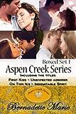Aspen Creek Box Set 1