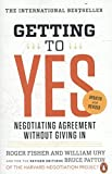 Getting to Yes: Negotiating Agreement Without Giving In - Best Reviews Guide