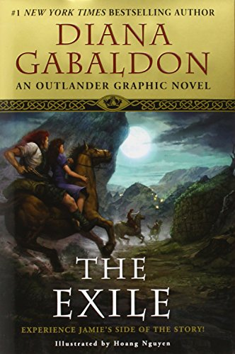 The Exile: An Outlander Graphic Novel [Diana Gabaldon] (Tapa Dura)