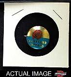 1964 Cranes Potato Chip Pin # 6 Cleveland Indians Cleveland Indians (Baseball Card) Dean's Cards 3 - VG Indians