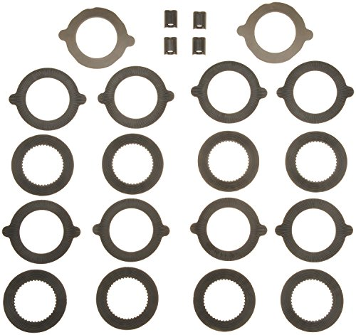 (Spicer 708203 Differential Clutch Pack)