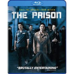 THE PRISON debuts on Digital HD and Blu-ray September 12 from Well Go USA