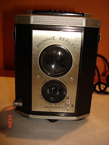 [Eastman Kodak Company Brownie Reflex] (Kodak Brownie Reflex Camera)