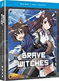 Brave Witches: The Complete Series [Blu-ray]
