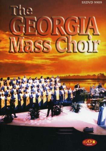 (The Georgia Mass Choir)