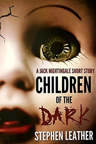 book cover of Children Of The Dark
