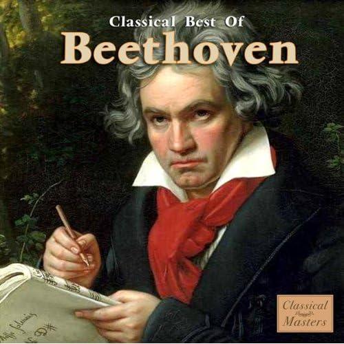 "Bach's ""jesu joy of man's desiring"" by barrymoore chamber."