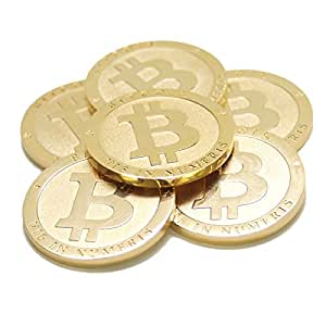 The Original Bitcoin Commemorative Collectors Coin