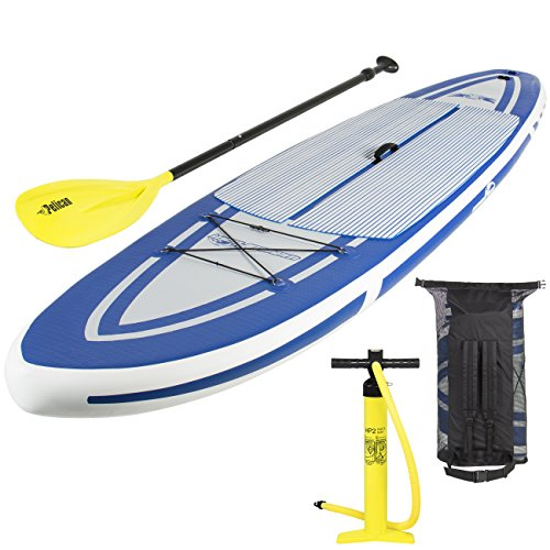 Best-Choice-Products-105-Inflatable-Stand-Up-Paddle-Board-Package-Set-Includes-Many-Accessories