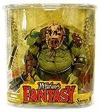 McFarlane's Fantasy Series 1: Legend of the Bladehunters - Ogre (Guard Class)