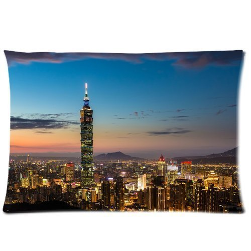 Custom Pillowcase DIY Fashion classic POP Liverpool river Pillowcases Pillowslips Roomy in Size 20