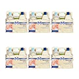 Aveeno Baby Mommy & Me Gift Set, Baby Skin Care Products (6 PACK)