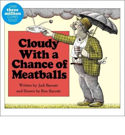 [(Cloudy with a Chance of Meatballs )] [Author: Judi Barrett] [Aug-2011] ebook