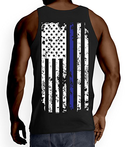 HAASE UNLIMITED Mens American T Shirt