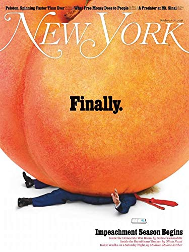 Used, New York Magazine [Print + Kindle] for sale  Delivered anywhere in USA