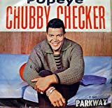 CHUBBY CHECKER POPEYE / LIMBO ROCK 45 rpm single