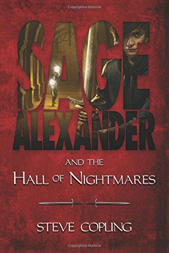 Sage Alexander and the Hall of Nightmares