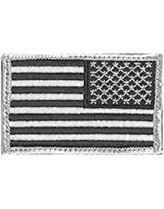 Fox Outdoor Products USA Flag Patch Right Face