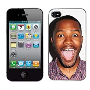 Frank Ocean cas adapte iphone 4 et 4s couverture coque rigide de protection (1) case pour la apple i phone by runtopwell