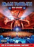 En Vivo! (Live At Estadio Nacional Santiago) (2DVD)