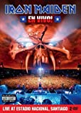 En Vivo! (Live At Estadio Nacional Santiago) (2DVD)