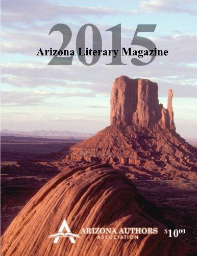 Read Online Arizona Literary Magazine 2015 ebook