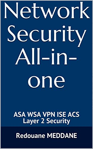 29 Best Cisco ASA eBooks of All Time - BookAuthority