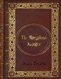 Max Brand - The Rangeland Avenger