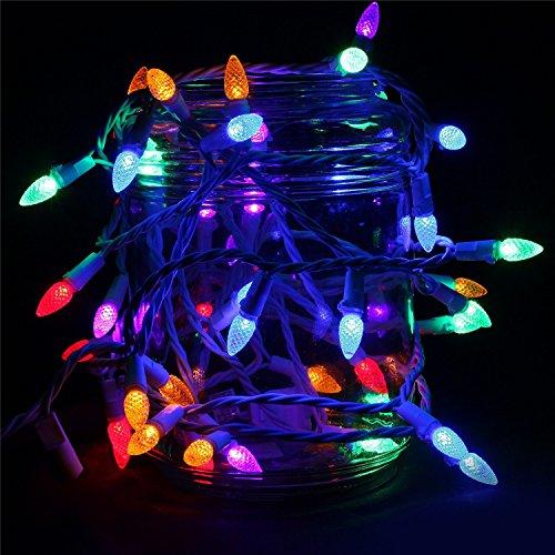 BlueFire Christmas Lighting Strawberry Multi color product image