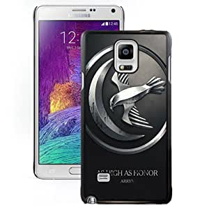 New Fashionable Designed For Samsung Galaxy Note 4 N910A N910T N910P N910V N910R4 Phone Case With Game Of Thrones Arryn Phone Case Cover