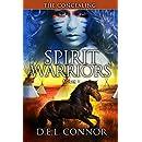 Spirit Warriors: The Concealing