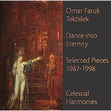 1987-1998: Dance Into Eternity